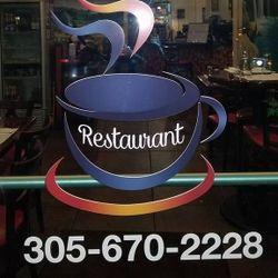 Rinconcito Restaurante & Café