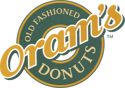 Oram's Donut Shop