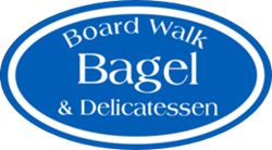 Boardwalk Bagel - ROCKAWAY PARK