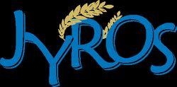 Jyros Twisted Gyros