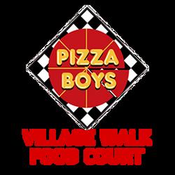 Pizza Boys - Village Walk Food Court