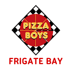 Pizza Boys - Frigate Bay