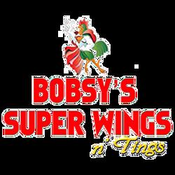 Bobsy's Super Wings