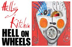 Hell on Wheels - Catering by Hell's Kitchen