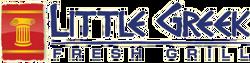 Little Greek Fresh Grill - Little Rock