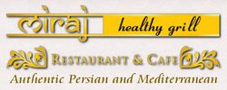 Miraj Healthy Grill - 34th Street