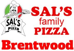 Sal's Family Pizza Brentwood