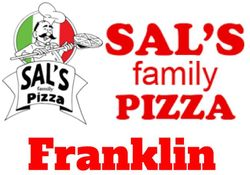 Sal's Family Pizza Franklin