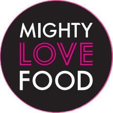 MIGHTY LOVE FOOD
