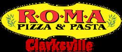 Roma Pizza & Pasta - Clarksville