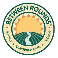 Between Rounds Bakery Sandwich Cafe - Manchester