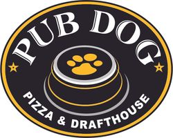 Pub Dog Pizza & Drafthouse - Federal Hill