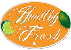 Healthy Fresh Inc - E 187th Street