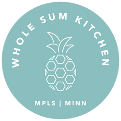 Whole Sum Kitchen - Order Ahead