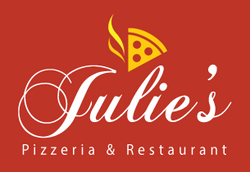 Julie's Pizzeria & Restaurant