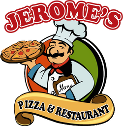 Jeromes Pizza & Pasta