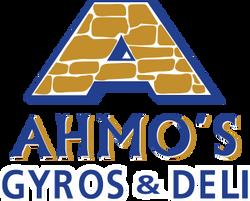 Ahmo's Huron