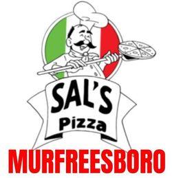 Sal's Pizza Murfreesboro