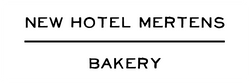 New Hotel Mertens Bakery
