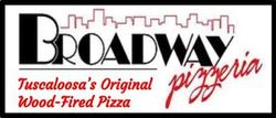 Broadway Pizzeria Tuscaloosa