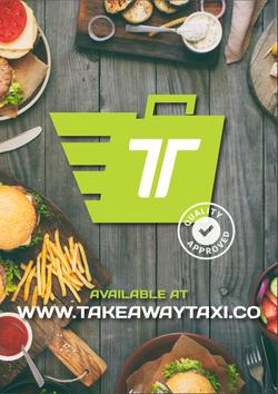 Takeaway Taxi Sudbury - McDonald's