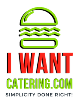 I Want Catering.com