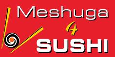 Meshuga 4 Sushi (N La Brea Ave)