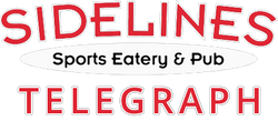 Sidelines Sports Eatery - Telegraph