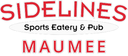 Sidelines Sports Eatery - Maumee