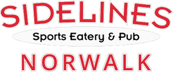 Sidelines Sports Eatery - Norwalk