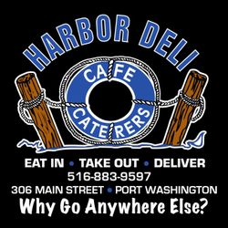 Harbor Deli Cafe & Caterers