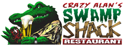 Crazy Alan's Swamp Shack - Baybrook