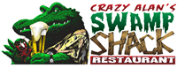 Crazy Alan's Swamp Shack - Kemah