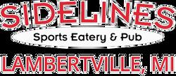 Sidelines Sports Eatery - Lambertville