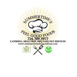 Summertime's Feel Good Foods