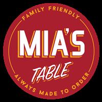 Mia's Table - Katy