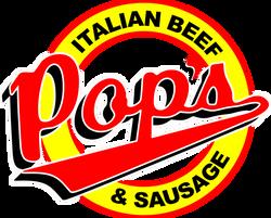 Pop's Italian Beef - Homewood, IL