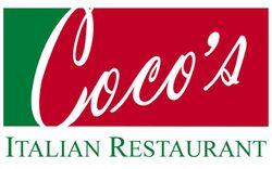 Coco's West Italian Restaurant