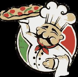 Gino's Cucina & Brick Oven Pizza