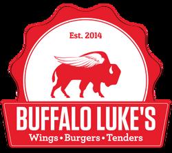 Buffalo Luke's - Calhoun