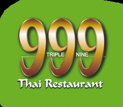 999 Thai Restaurant - Kincumber