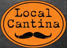 Local Cantina - Dayton Water Street