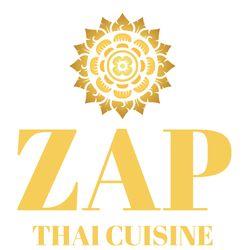 Takeaway Taxi Bury St Edmunds - Zap Thai Cuisine