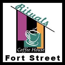 Rituals - Fort Street