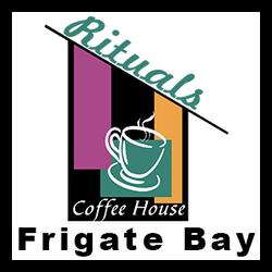 Rituals - Frigate Bay