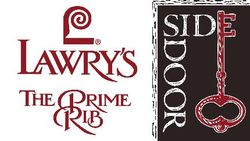 Lawry's the Prime Rib Holiday Feasts To Go - Chicago