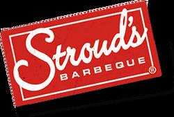 Stroud's BBQ - Lebanon