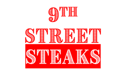 9th St. Steaks