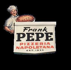 Frank Pepe's of Danbury