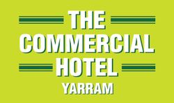 The Commercial Hotel Yarram